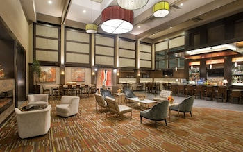 Magnolia Hotel Dallas Park Cities