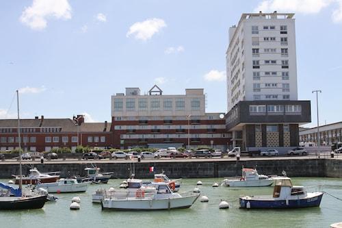 . Holiday Inn Calais