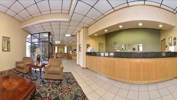 Quality Inn Harrison