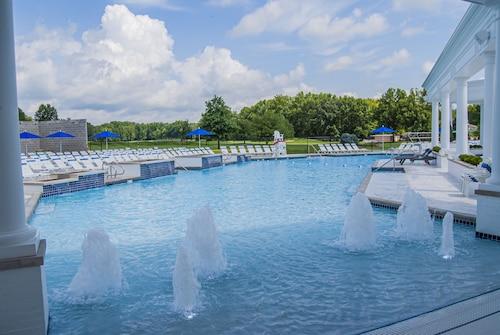 . The Grand Resort