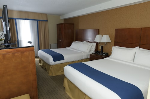 Holiday Inn Express Suites Downtown, Middlesex