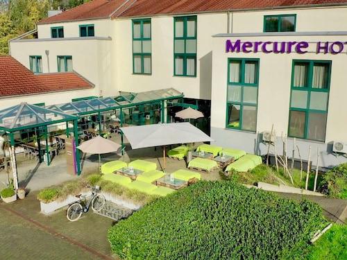 . Mercure Tagungs- & Landhotel Krefeld