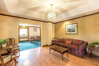 Hotel - Econo Lodge Helen