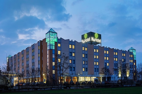 H+ Hotel Leipzig-Halle, Saalekreis