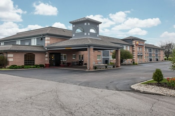 Comfort Inn Indianapolis South I-65