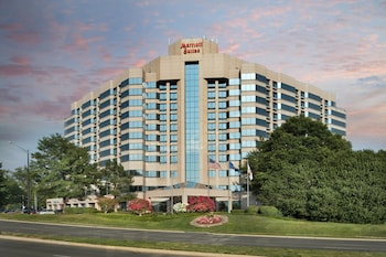 Hotel - Washington Dulles Marriott Suites