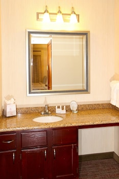 Hotel - Residence Inn by Marriott Livermore Pleasanton