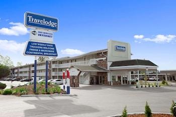 華盛頓塔科馬港溫德姆旅遊旅館 Travelodge by Wyndham Port of Tacoma WA