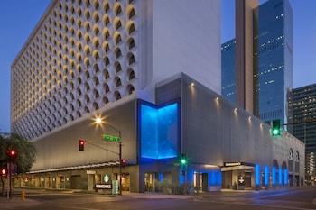 Hotel - Renaissance Phoenix Downtown