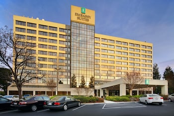Embassy Suites By Hilton Santa Clara Silicon Valley