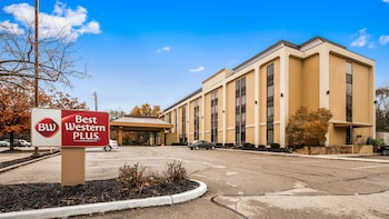Hotel - Best Western Plus Dayton Northwest