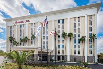 奧蘭多近環球大道/國際大道歡朋飯店 Hampton Inn Orlando Near Universal Blv/International Dr