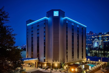 Hotel - AC Hotel by Marriott Atlanta Downtown