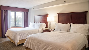 Room, 2 Queen Beds, Non Smoking (SPA)