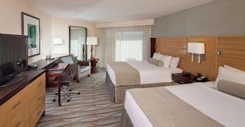 Superior Room, 2 Queen Beds, Ocean View (Ocean View)