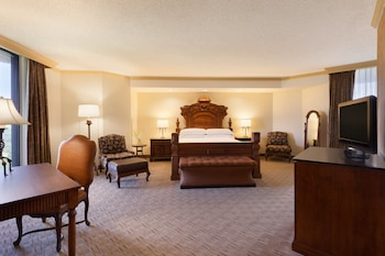 Suite, One Bed