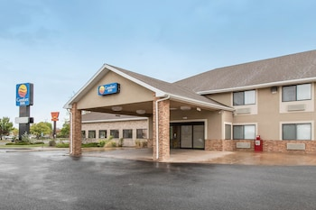 Hotel - Comfort Inn Grand Junction