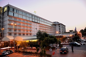 Hotel - Pearl Continental Lahore