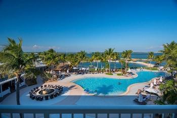 老鷹岩礁度假飯店 Hawks Cay Resort