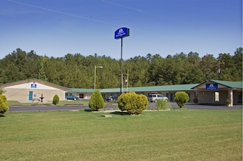 Hotel - Americas Best Value Inn Heflin
