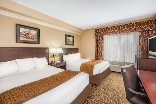 . Hawthorn Suites by Wyndham El Paso Airport