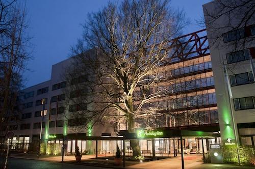 . Holiday Inn Berlin City West