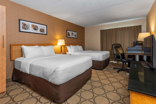 . Comfort Inn Val d'Or