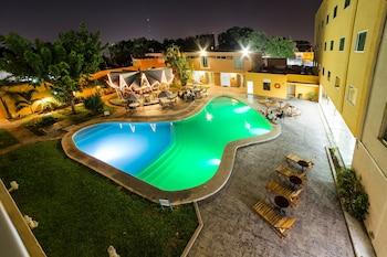 Hotel - Hotel Maria del Carmen Merida