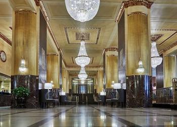 密爾沃基市中心希爾頓飯店 Hilton Milwaukee City Center