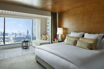 King Room - Harbour View