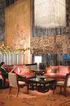Hotel - Mandarin Oriental, Hong Kong