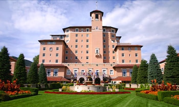 Hotel - The Broadmoor