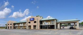 Hotel - Americas Best Value Inn & Suites Senatobia