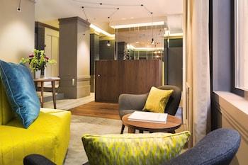 Hotel - Hotel Sophie Germain