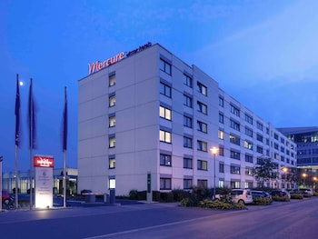 Hotel - Mercure Hotel Frankfurt Eschborn Ost