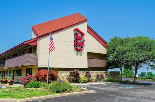 . Red Roof Inn Cleveland - Independence