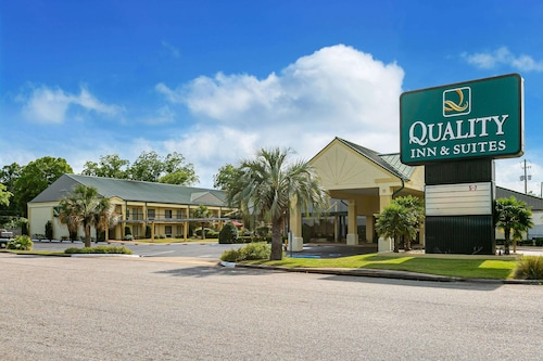 . Quality Inn And Suites Eufaula