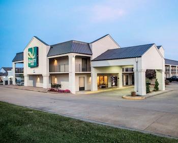 Hotel - Quality Inn US65 & E. Battlefield Rd. Springfield