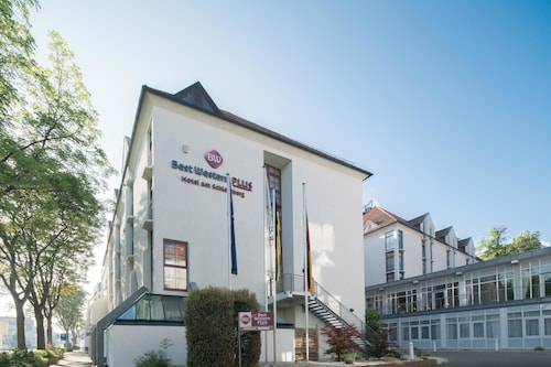 . Best Western Plus Hotel Am Schlossberg