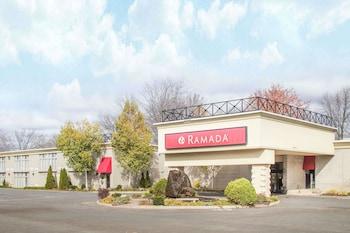 Hotel - Ramada by Wyndham Cornwall