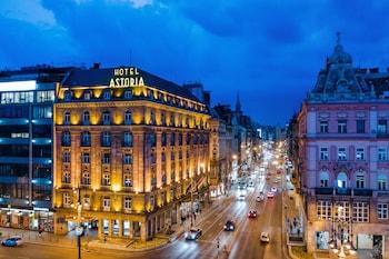 Hotel - Danubius Hotel Astoria City Center