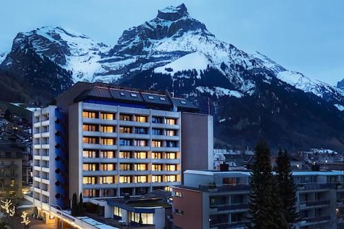 . H+ Hotel & SPA Engelberg