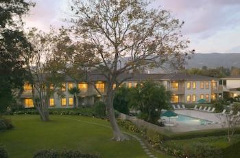 Hotel - Pacifica Suites