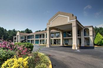 Hotel - Key West Inn Roanoke