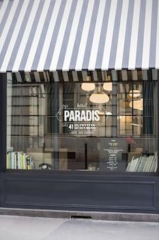Hotel Paradis - Hotel Front  - #0