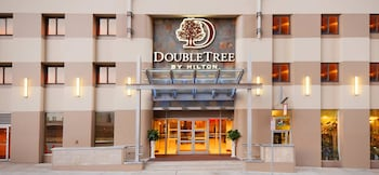 匹茲堡市中心希爾頓逸林飯店 DoubleTree by Hilton Hotel & Suites Pittsburgh Downtown