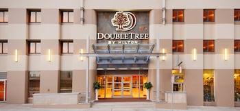匹茲堡市中心希爾頓逸林飯店 DoubleTree by Hilton Hotel & Suites Pittsburgh Downtown