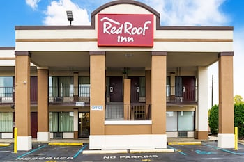 Red Roof Inn Indianapolis East