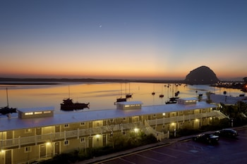 Hotel - Inn At Morro Bay