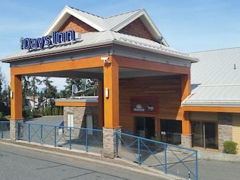 Hotel - Days Inn by Wyndham Nanaimo